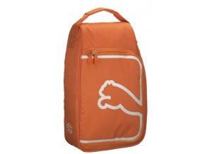 Puma shoebag obalna golfové boty oranžový