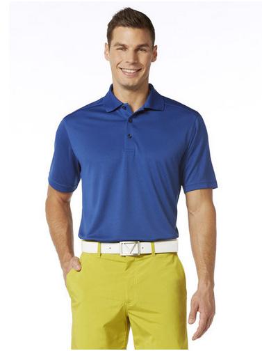Callaway golf Callaway Poly Polo pánské modré Velikost: S