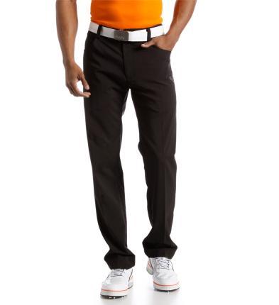 Puma golf Puma pánské golfové kalhoty černé Velikost: 38/34
