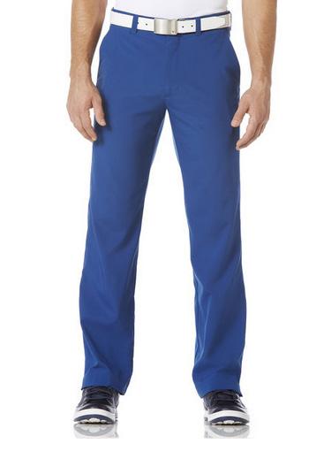 Callaway golf Callaway Chino Tech pánské golfové kalhoty modré Velikost: 32/32