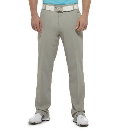 Puma golf Puma pánské golfové kalhoty šedé velikost kalhot: 34/34