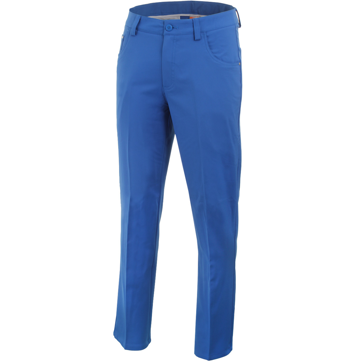 Puma golf Puma 6 Pocket pant pánské golfové kalhoty - modré Velikost: 32/34