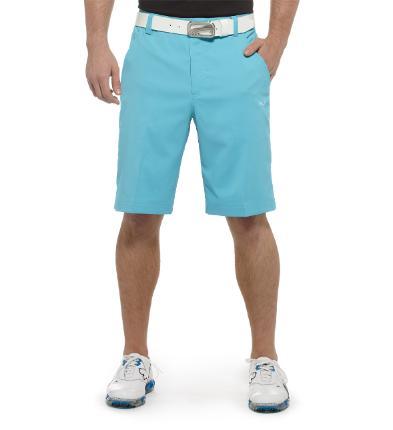Puma golf Puma pánské golfové kraťasy modré Velikost: 34