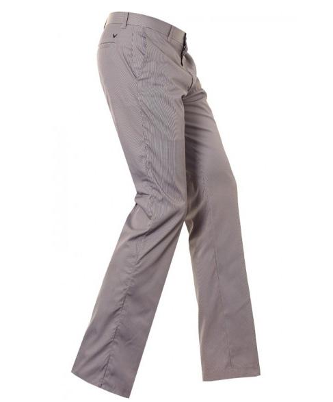 Callaway golf Pánské golfové kalhotyCallaway Worker s proužky
