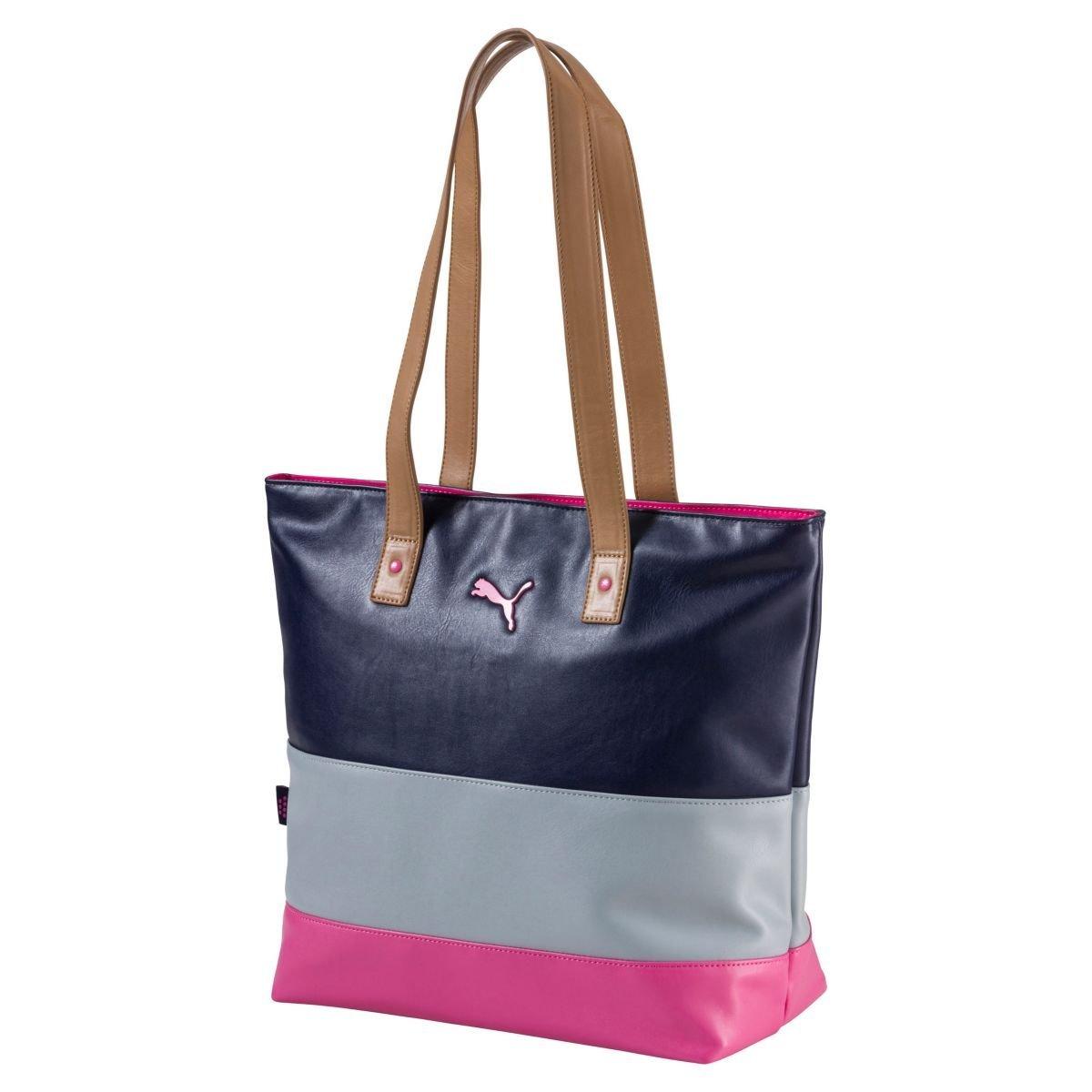 Puma golf Puma Tote bag kožená taška do města