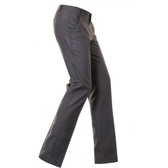 Puma Monolite pánské golfové kalhoty černé velikost kalhot: 34/34