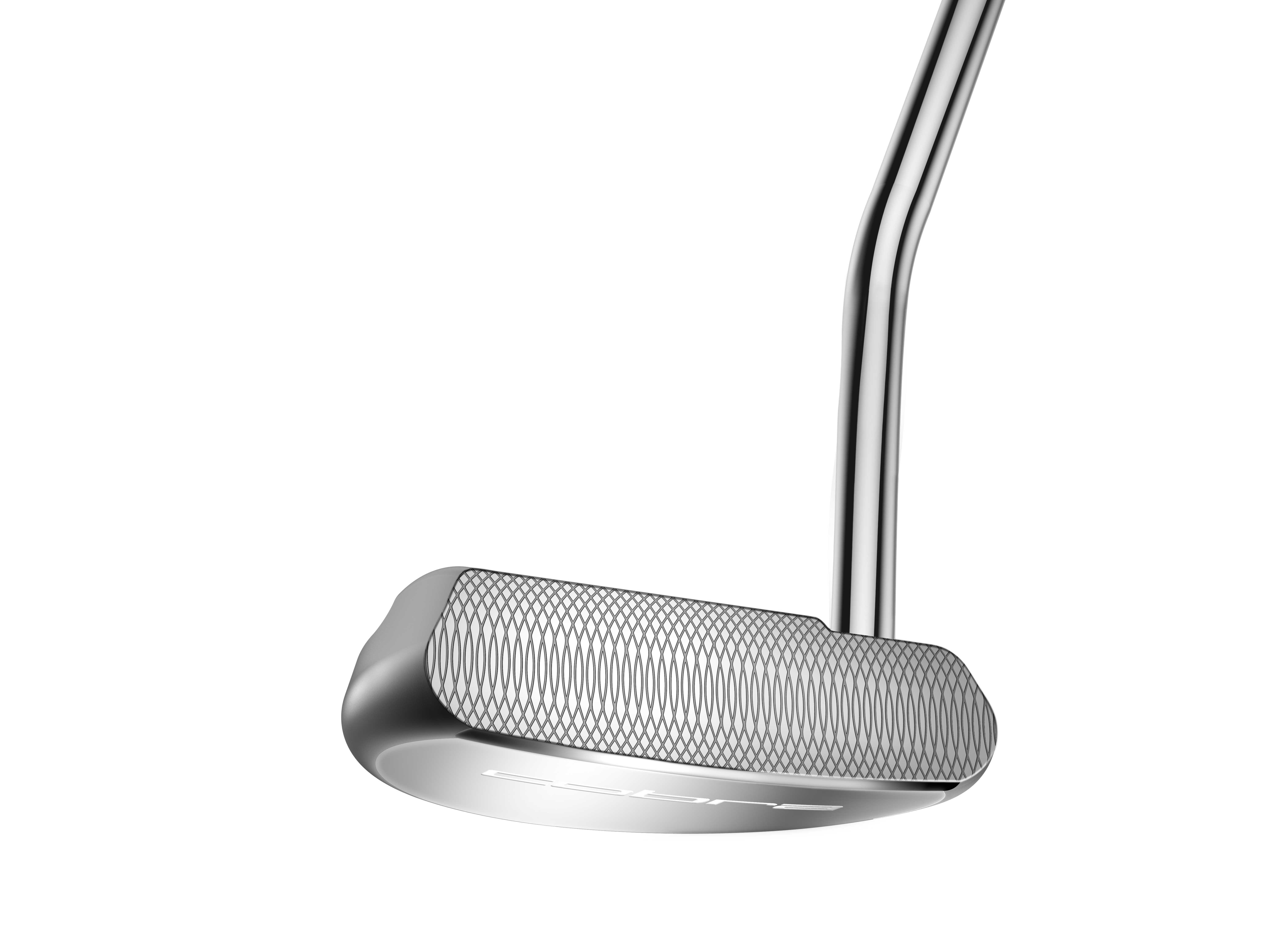 """Callaway golf Cobra Mallet patr žehlička na pravou stranu 33"""""""