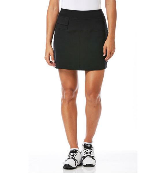 Callaway golf Callaway Tailored dámská golfová sukně černá Velikost: S