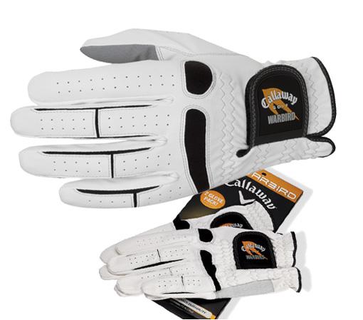 Callaway Warbird golfová rukavice 2ks v balení Velikost: Pravá ML