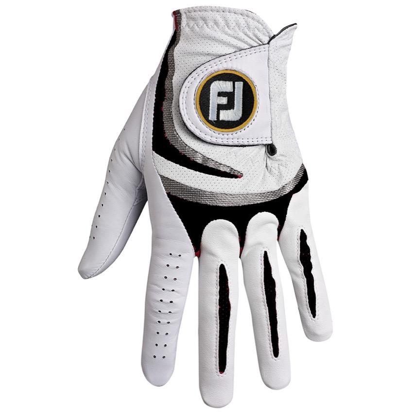 FootJoy pánská golfová rukacie SciFlex bílá Levá XL