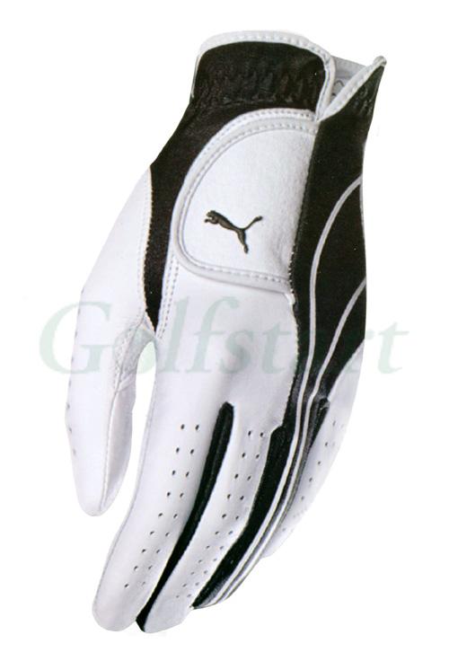 Puma Premium Cabretta kožená golfová rukavice pánská Levá S