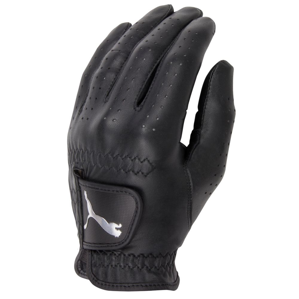 Puma PRO Performance Tour golfová rukavice černá Levá L