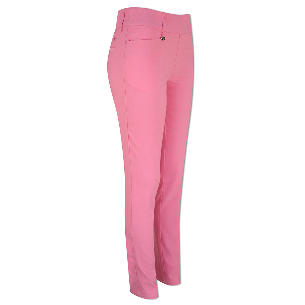 Callaway dámské golfové kalhoty růžové 34/29