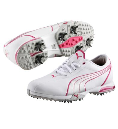 Puma golf Puma PG RoyalTee dámské golfové boty Velikost: 40.5