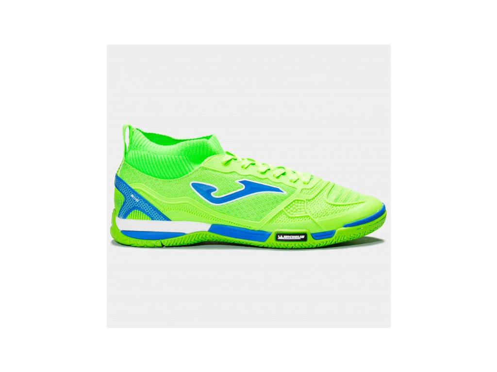 SÁLOVÁ OBUV TACTICO 811 FLUOR INDOOR TACTW.811.IN