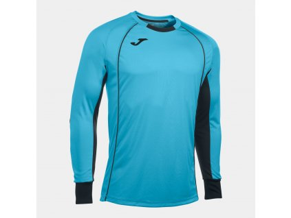 JOMA GOALKEEPER PROTEC TURQUOISE FLUOR L/S