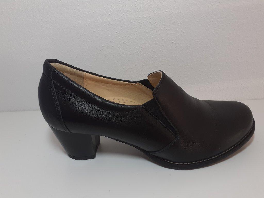 Dámska vychádzková zdravotná obuv T559/4504