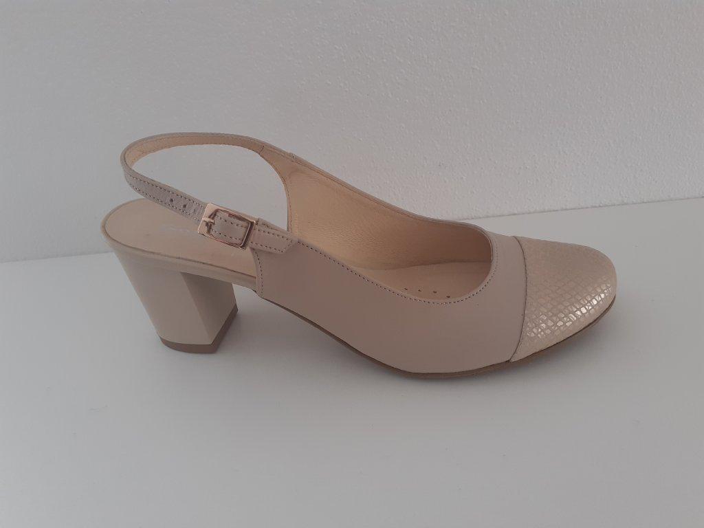 Dámska vychádzková obuv T2000/6015
