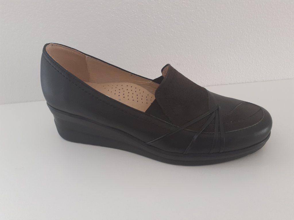 Dámska celoročná obuv T1736/0567