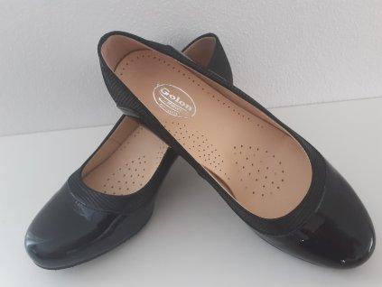 Dámska celoročná zdravotná obuv T412/4504