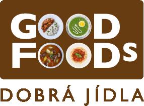 GOOD FOODS Dobrá jídla
