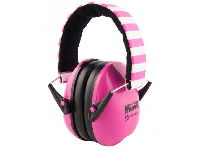 muffy pink alpine hearing protection 600x600