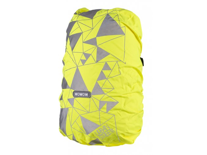 013504 Bag Cover urban Yellow (1)