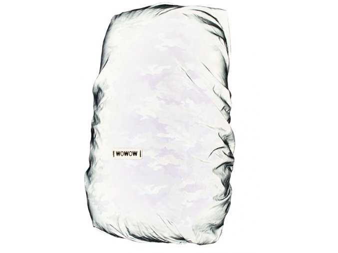013439 Bag Cover titanium silver (2)