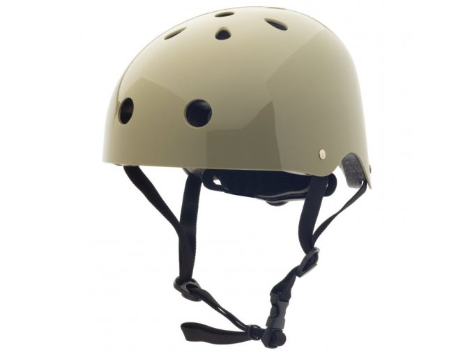coconuts helmet misty green plain