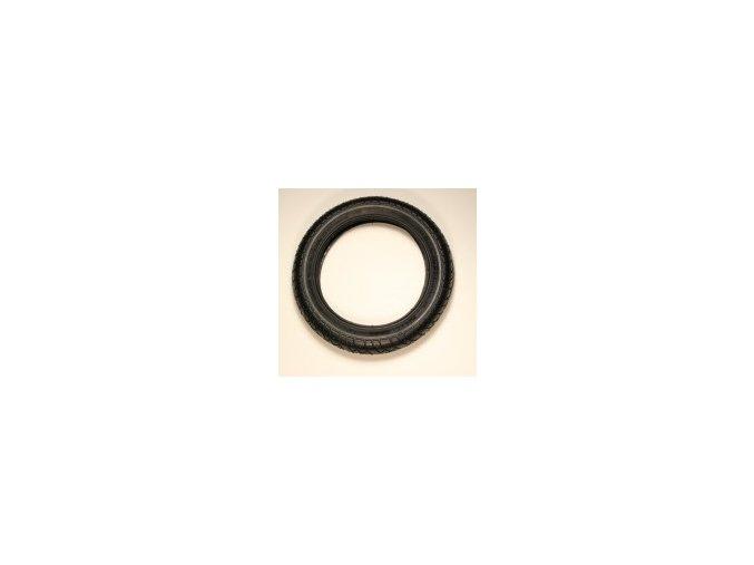 TRYBIKE STEEL pneu černá