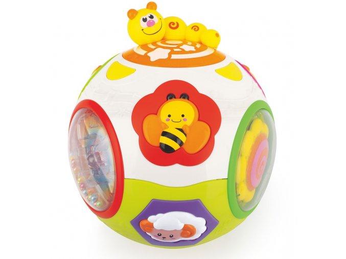 938 HOLA Hrací balón (2)