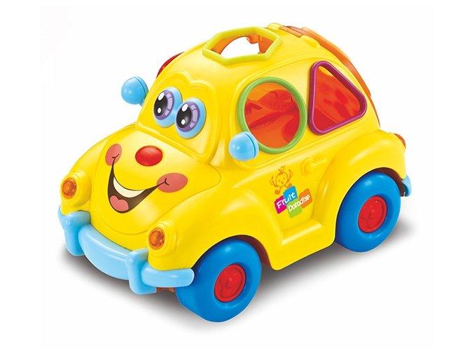 A516 Super Fun Fruit Car1