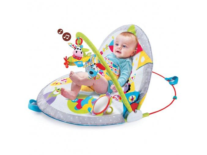 40145 Polohovaci hraci deka 1