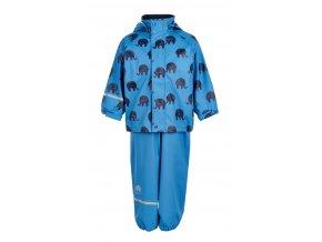 CeLaVi – kalhoty a bunda do deště – Slon – Modrá