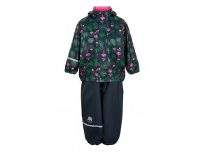 CeLaVi – kalhoty a bunda do deště – Žabky