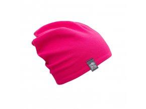 czapka malina pakamera