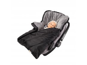 30087.90794 diago baby thermo footmuff black bk02