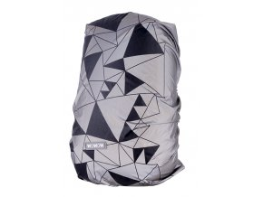 013503 Bag Cover urban SILVER (2)