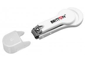 B1813  BRITTON kleštičky na nehty
