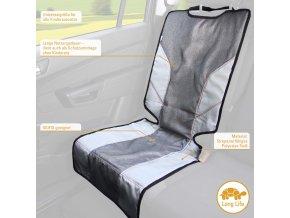 13.0067:1 ochrana sedačky DELUXE
