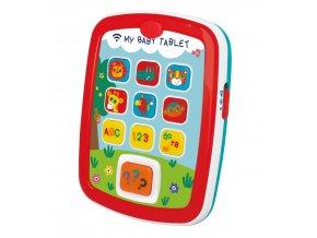 HOLA Dětský tablet