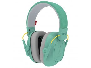 Alpine Muffy  - dětská izolační sluchátka MINT model 2021