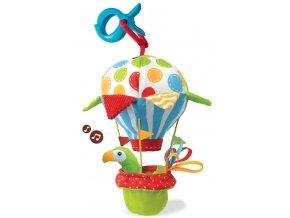 40140 Letajici balon 1