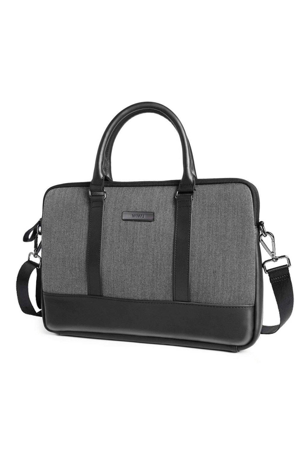 "WiWU London Briefcase Taška na notebook 13,3"""