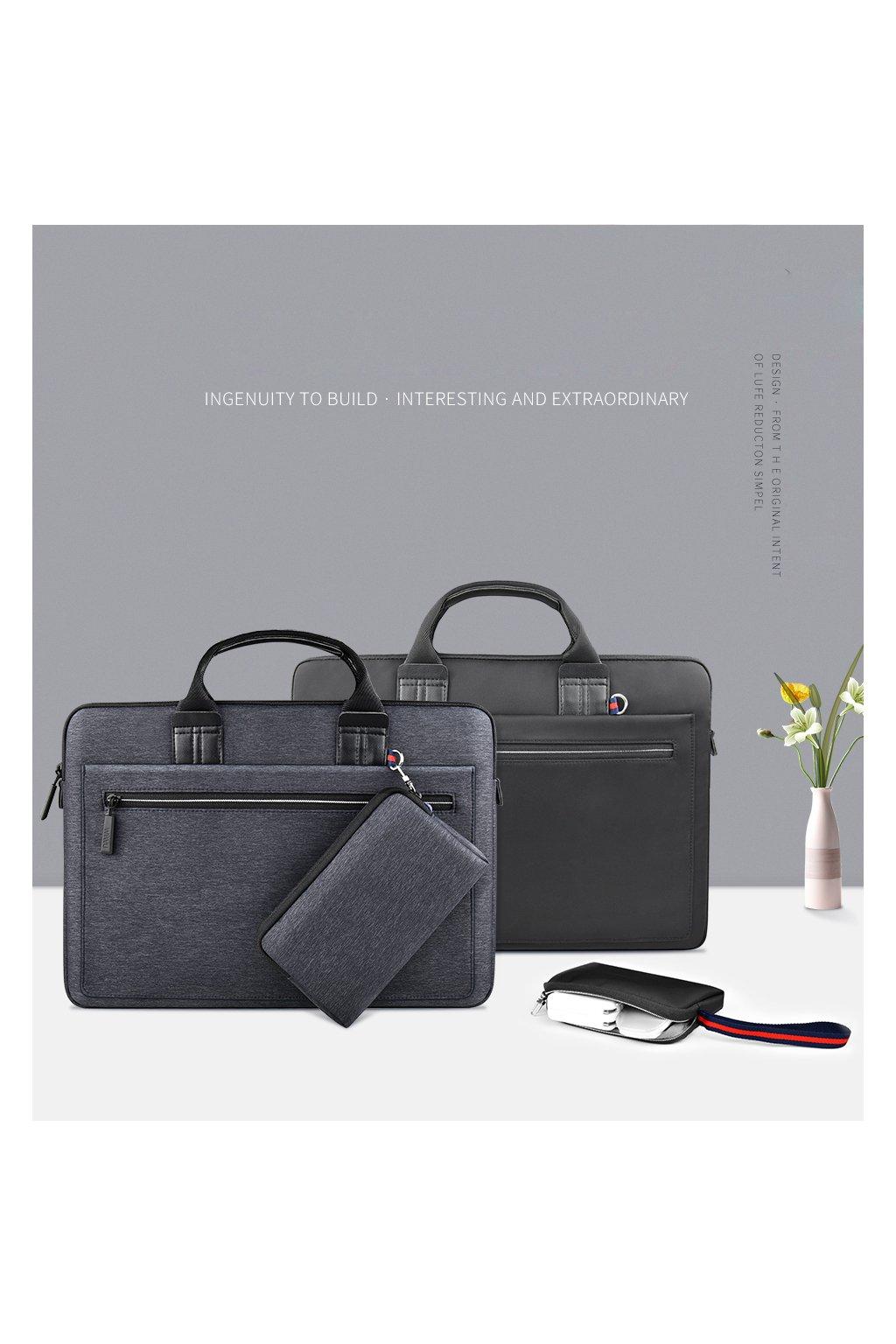 """WiWU Athena Handbag Taška na notebook 14"""""""