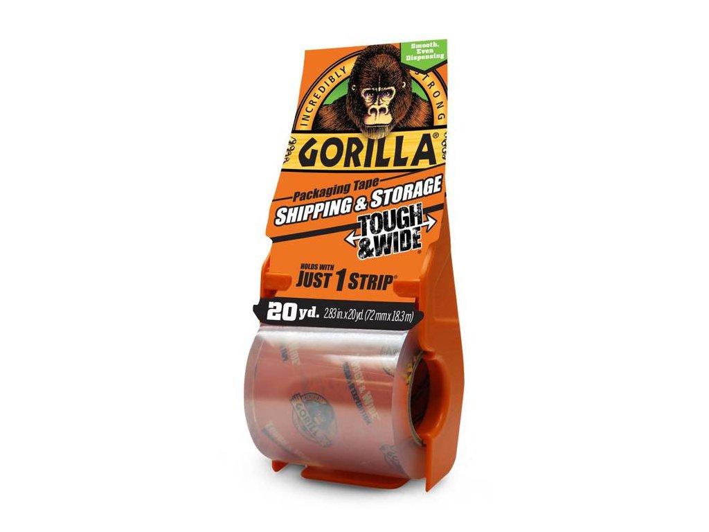 vyr 24gorilla packaging tape white bg