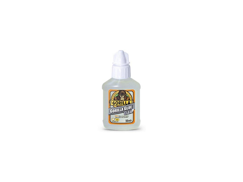 gorilla glue clear 50ml