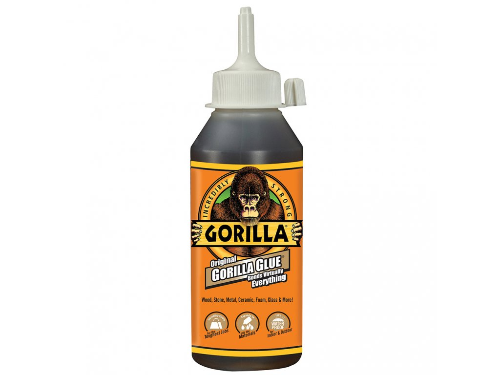 Gorilla Glue 250ml lepidlo