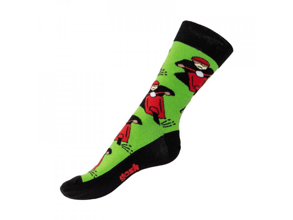Ponožky Rider