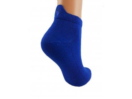 Ponožky nízké borůvky